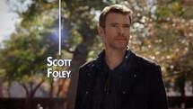 Scott Foley - Who Do You Think You Are