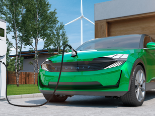 Coastr: Making way for a greener future for car rentals