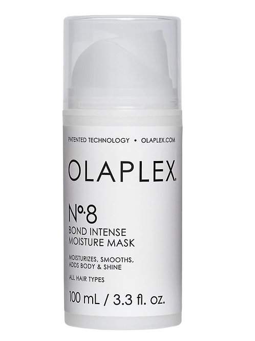 Olaplex 8 hair mask