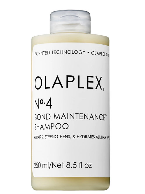 Olaplex 4 shampoo