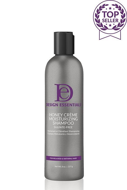 Honey Creme Moisture Retention Shampoo