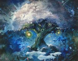 Fairy Tree 1