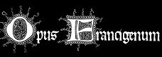 Opus Francigenum - Enluminure & calligraphies du XIIIème siècle