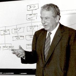 Arnold Daniels fondateur de Predictive Index