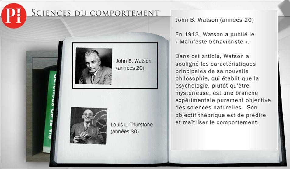 PI -Watson