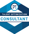 Talent optimisation Badge
