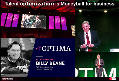 Talentware - Talent Optimization Moneyba