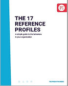 The 17 reference profiles