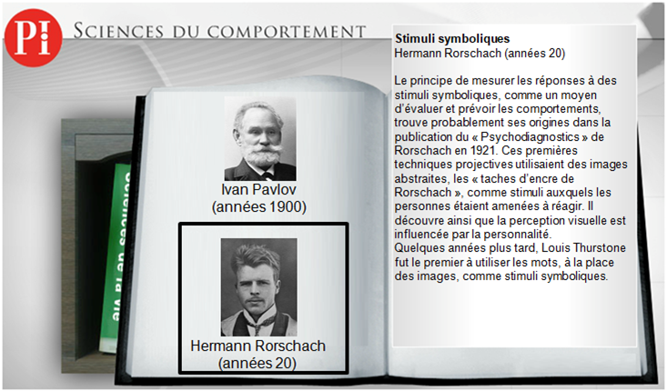PI - Rorschach