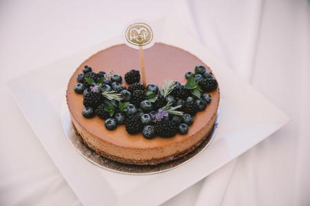 Cake topper - linoryt