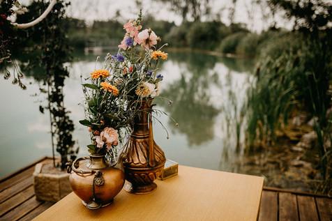Svatba Mlýn u Byšic