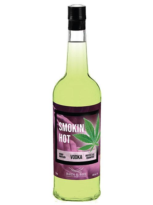 SMOKIN HOT Vodka