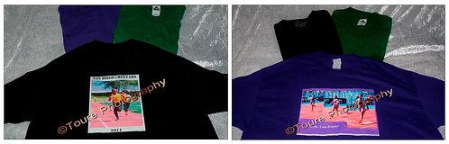T-Shirts (Color
