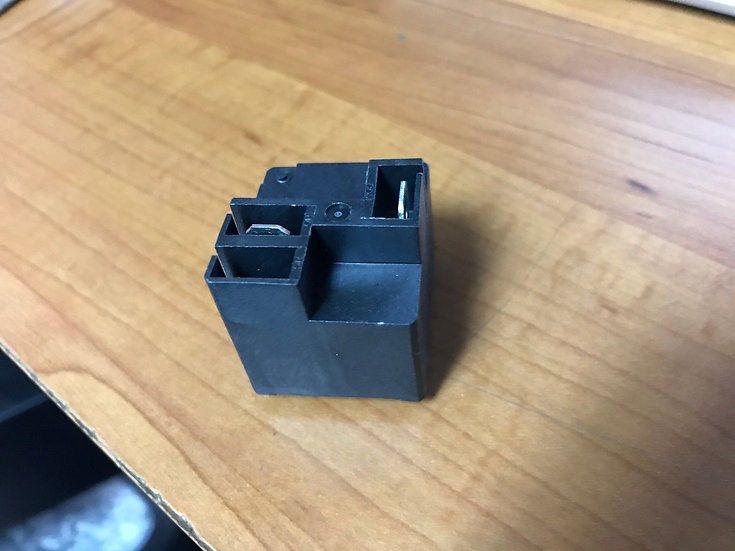 EZGO PowerWise Charger Repair Relay