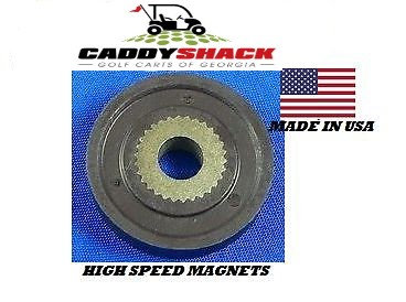 Club Car High Speed Magnet for IQ drive systems with AMD motor