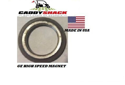 Club Car IQ Drive High Speed Magnet for GE motor