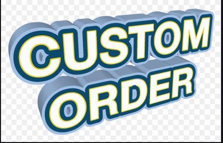 Custom Order Goering