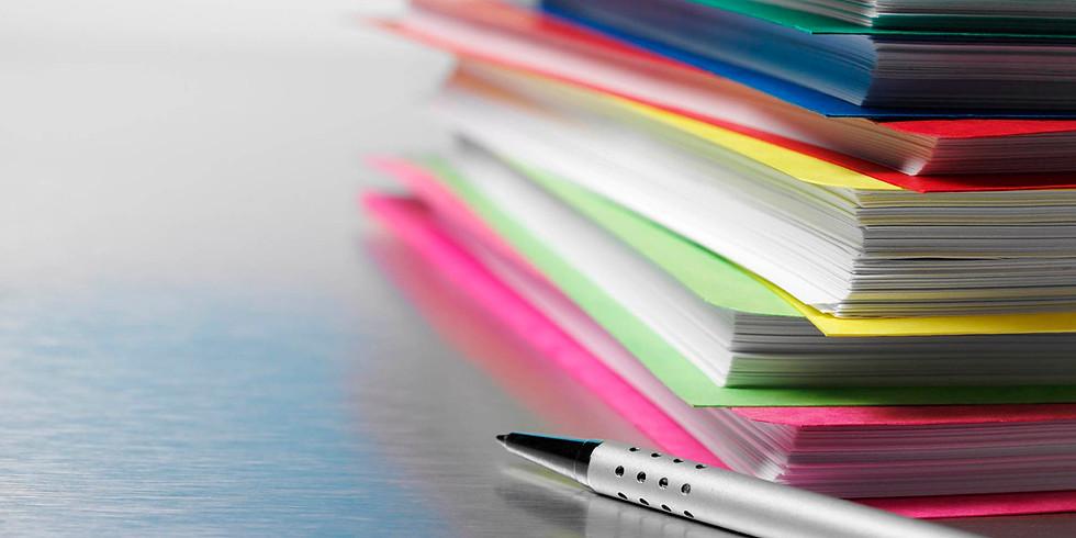 Первинні документи, електронний документообіг та нереальні операції