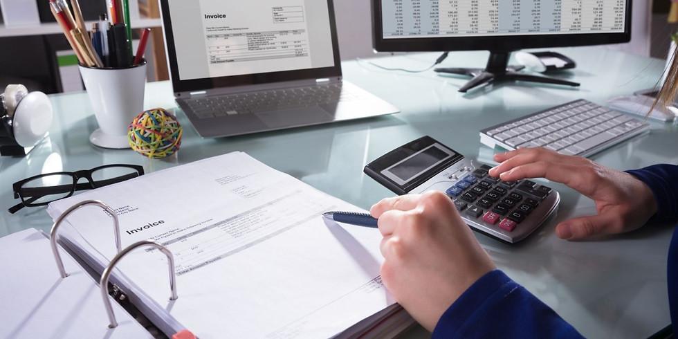 Специфічні розрахунки при обліку за МСФЗ