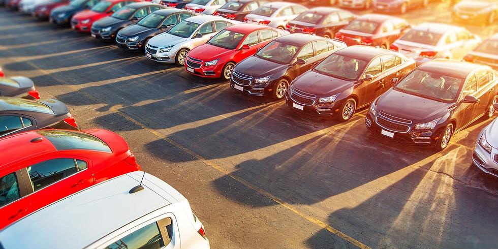 Оренда, проїзд, страхування, використання авто: що шукає податкова й як захиститися