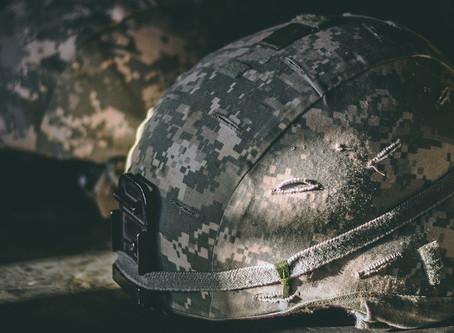 Вислугу років військовим і поліцейським рахуватимуть по-новому