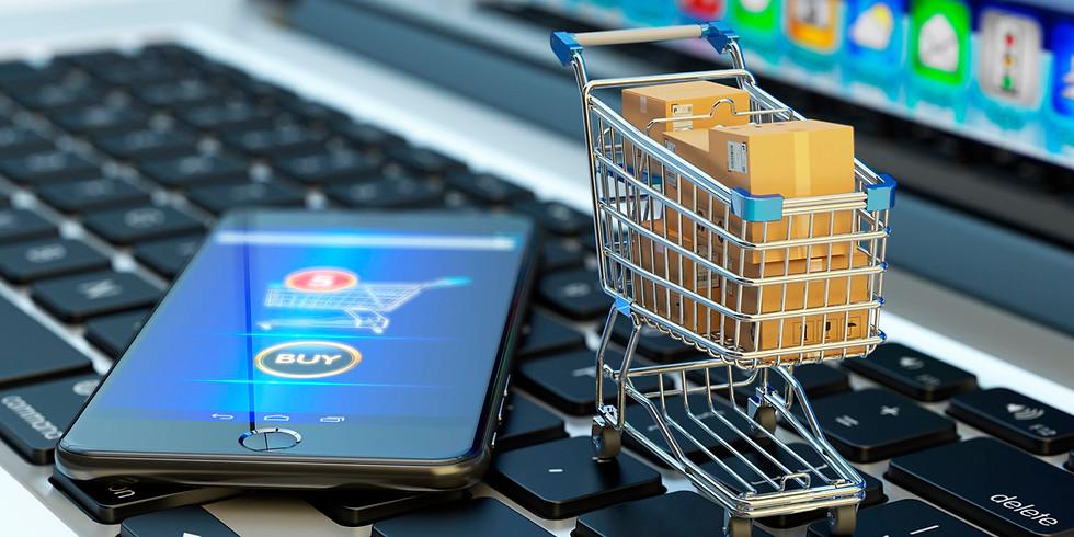 Інтернет-торгівля: організація, документи, РРО, облік