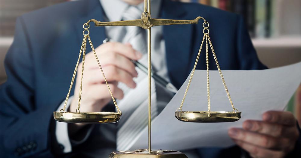 Юридичні поради