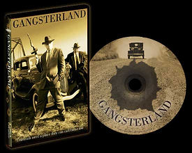 Gansterland DVD