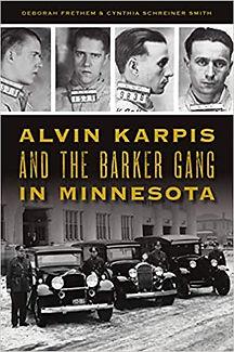 Alvin Karpis Book Cover