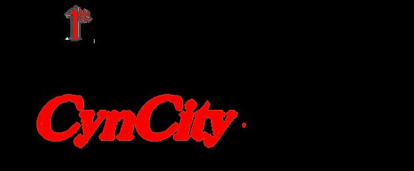 CynCity Tours Logo