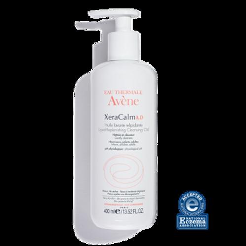 Avéne XeraCalm A.D Lipid-Replenishing Cleansing Oil