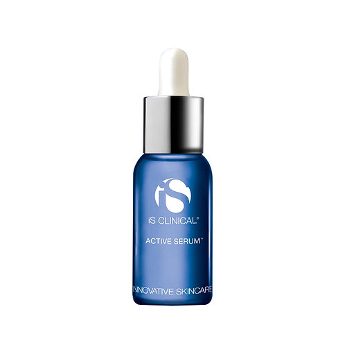 iS Clinical Active Serum