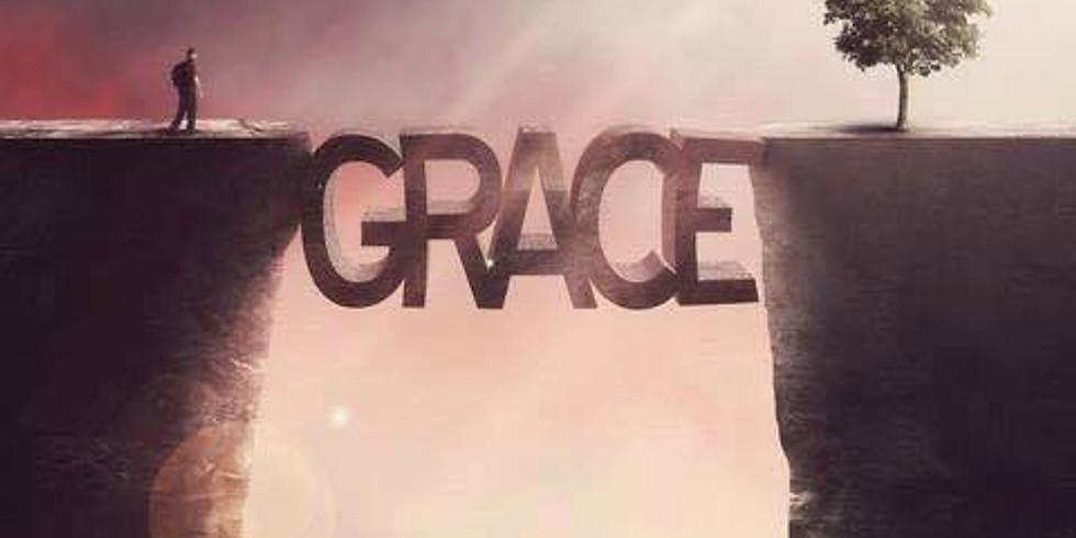 """""""GRACE: THE POWER OF THE GOSPEL"""" (1)"""
