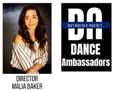 Dance Ambassadors Malia.JPG