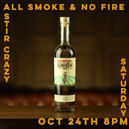24: All Smoke, No Fire