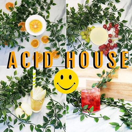 35: ACID HOUSE