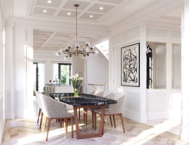 European Styled Dining