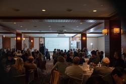 Granite Club Toronto Presentation