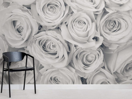 THE ESSENTIALS OF WALLPAPER & TILE