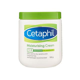 Cetaphil 舒特膚 - 潤膚膏 550g