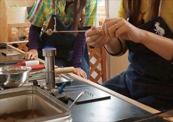ガラス工芸の教室で小物を作るなら初心者も大歓迎の【Glass brand OR】へ