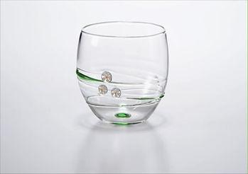 ガラス製小物はハンドメイドでこだわり抜いた【Glass brand OR】の作品を