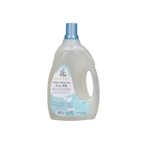 נוזל כביסה אקולוגי - 4 ליטר