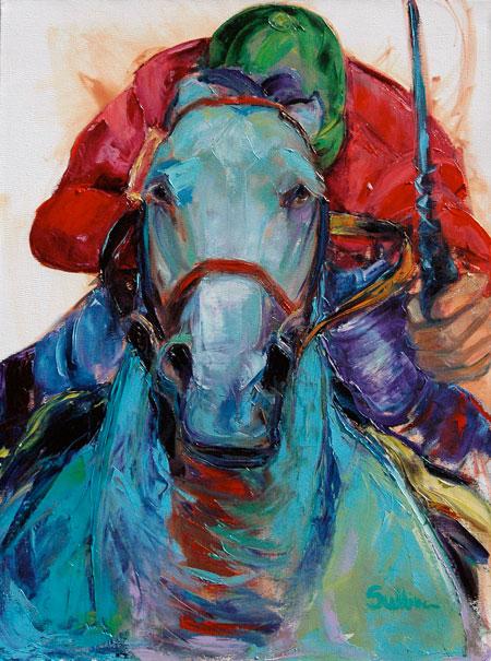 horse27