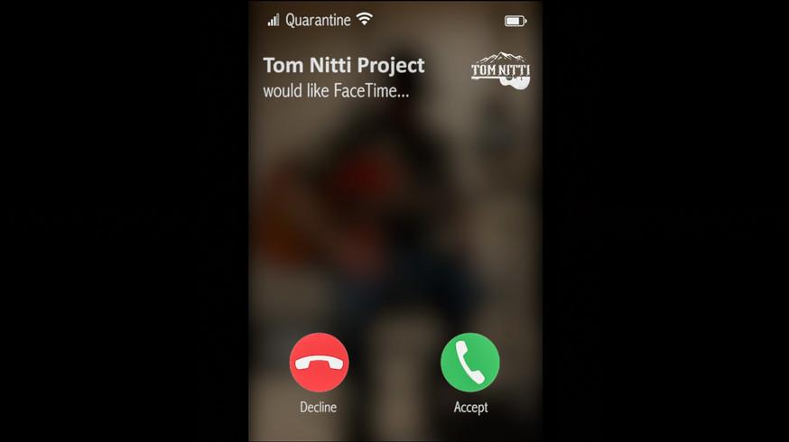 Tom Nitti Project .mp4