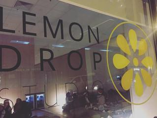 Lemon Drop Studio | Opening Party