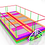 Thumbnail: TR-507 10'lu Ticari Junior Trambolin