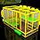 Thumbnail: TH-325 Merdivenli Top Havuzu