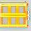 Thumbnail: TR-505 6'lı Ticari Junior Trambolin