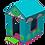 Thumbnail: MN-202 Soft Mini Oyun Evi